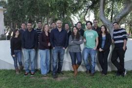 Hanna group 2013