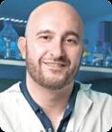 Dr. Yaqub (Jacob) Hanna